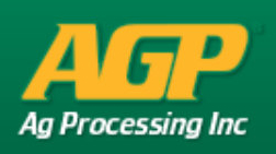 AG Processing, Inc. - Logo